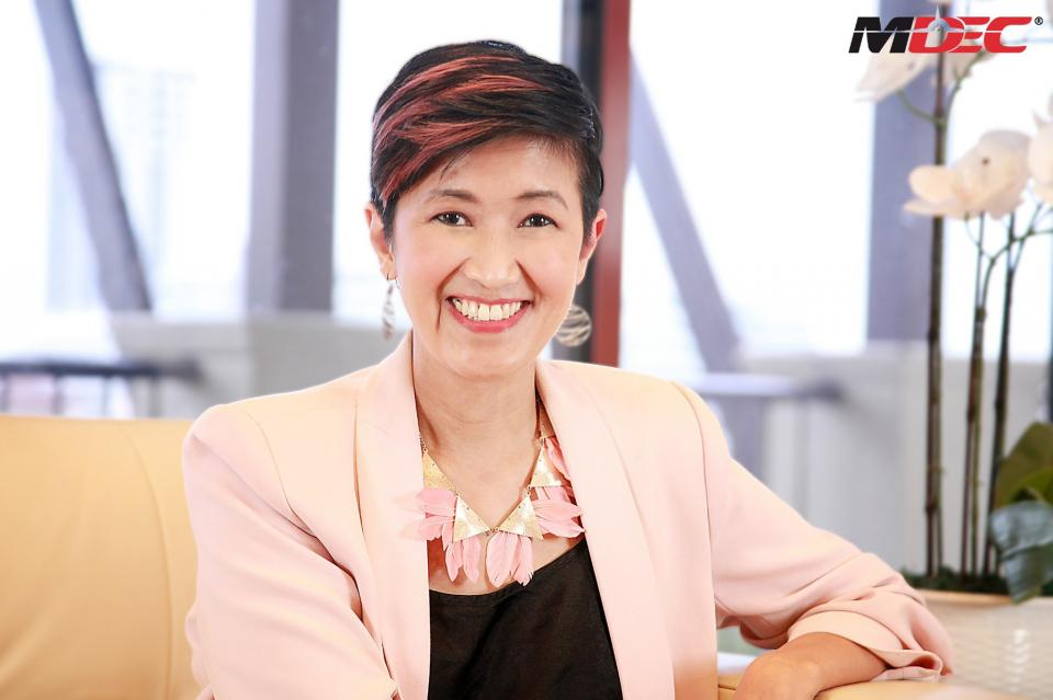 Malaysia's MDEC CEO, Surina Shukri, is stepping down after 2 years and 7 months | BEAMSTART News