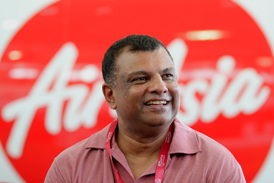 AirAsia to raise RM250 million by selling more of its shares in a private placement exercise to stay afloat | BEAMSTART News