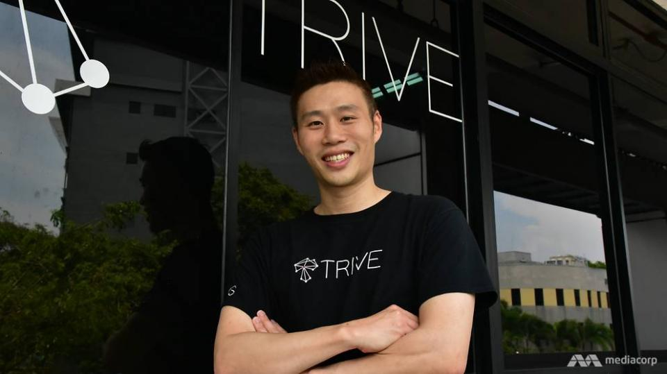 TRIVE Ventures launches $2 million fund; will invest up to $75k into startups | BEAMSTART News