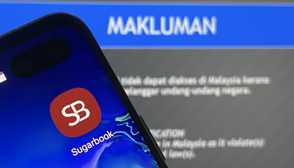 Malaysian founder of sugar-dating startup Sugarbook arrested | BEAMSTART News