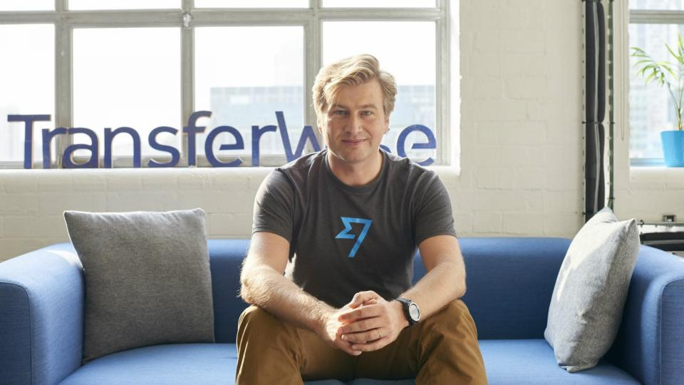 TransferWise rebrands as 'Wise'; now valued at $5 billion | BEAMSTART News