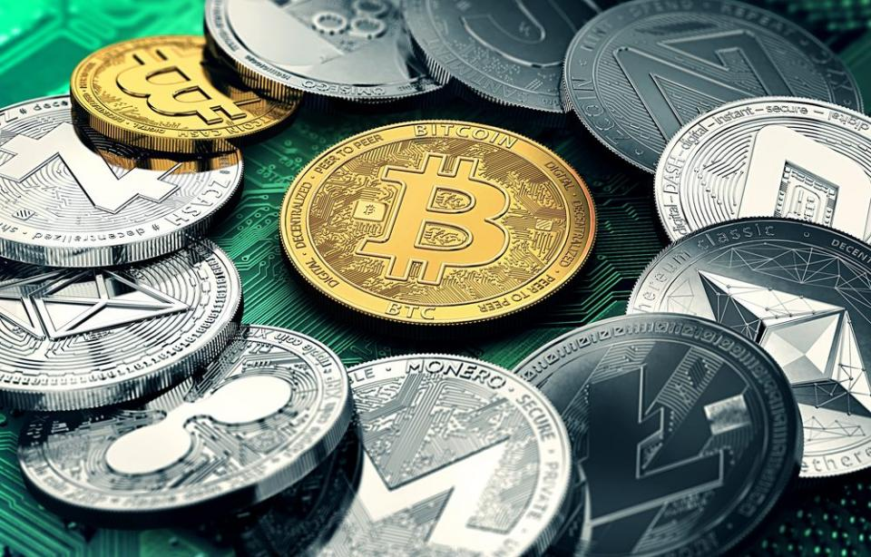 How does Cryptocurrency work? A Proper Guide for newbies | BEAMSTART News