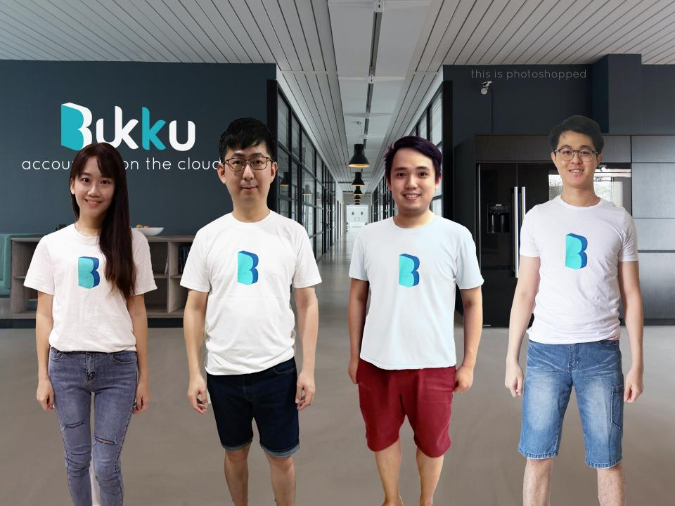 Malaysian launches Bukku.my to accelerate SME accounting digitalisation; raises $170k | BEAMSTART News