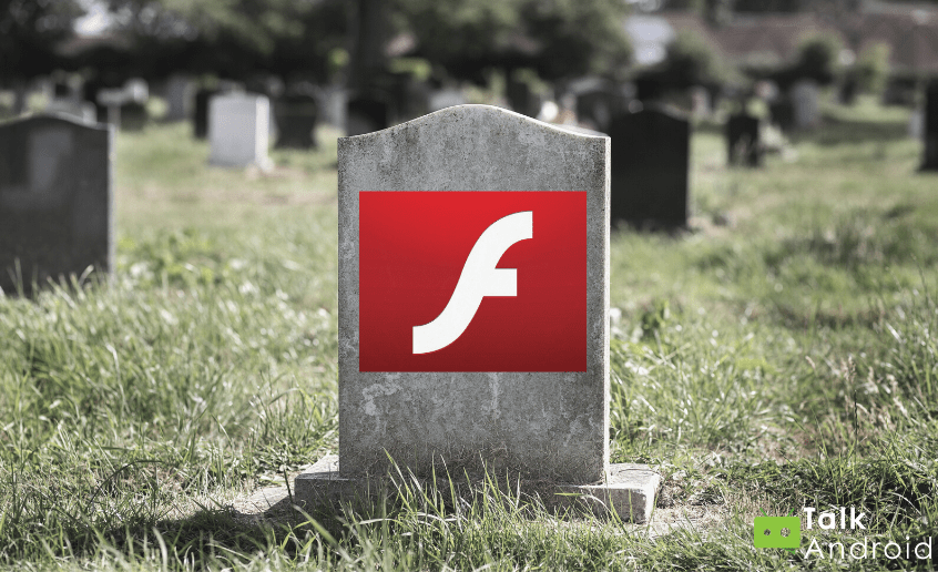 Flash is dead; Adobe officially ends support for the infamous browser plug-in | BEAMSTART News