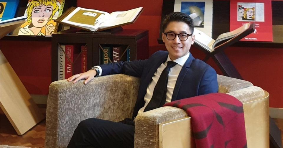 The Asian Entrepreneur raises $8 million; rebrands to 'Empirics Asia' | BEAMSTART News