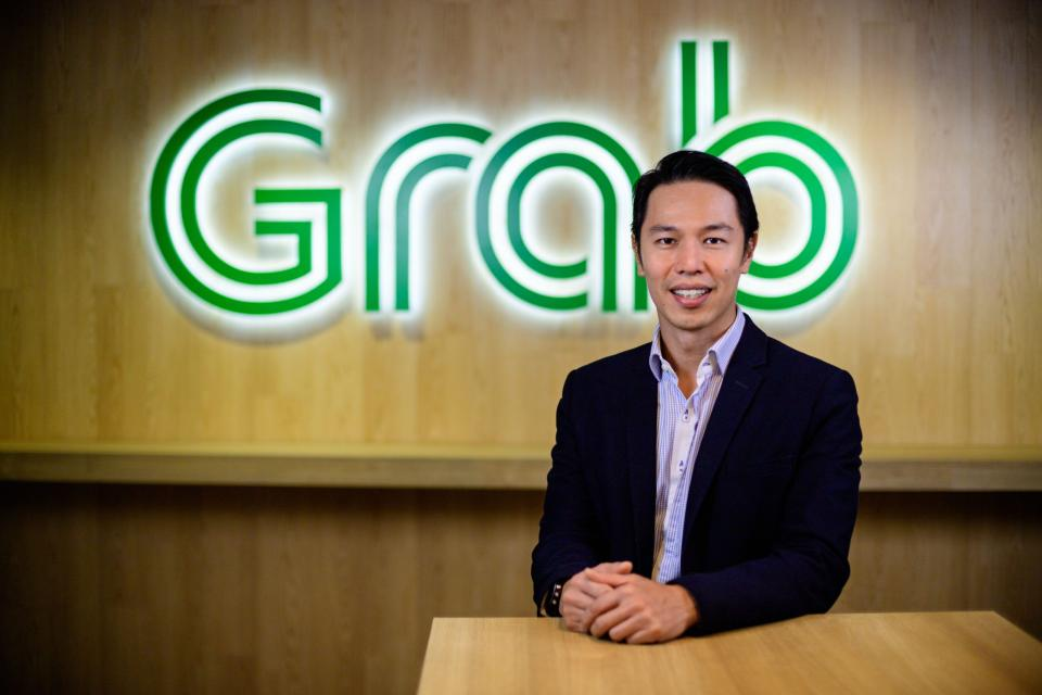 Grab may remain unprofitable until 2023; raises over $300 million for financial services arm | BEAMSTART News