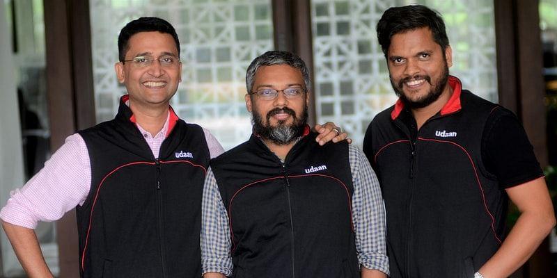 Udaan raises $280 Million, bounces back after COVID-19 | BEAMSTART News
