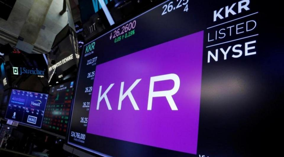 KKR private equity firm closes $3.9 billion fund to invest in Asia Pacific infrastructure | BEAMSTART News