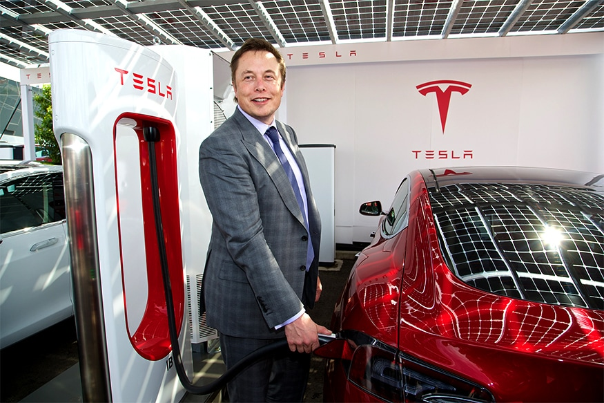 Tesla to expand more aggressively in India; sets up new subsidiary company | 創雷 (BEAM) News