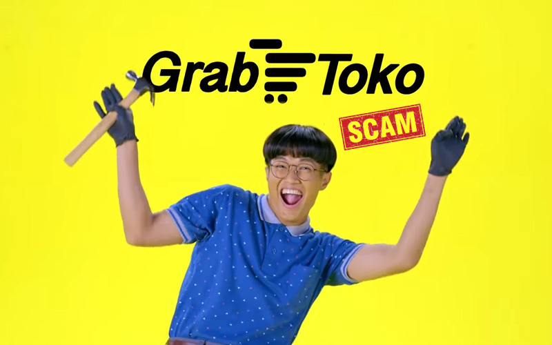 Founder of Indonesia's GrabToko startup arrested for scamming customers | BEAMSTART News