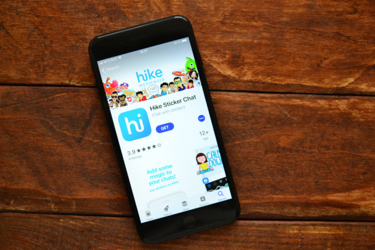 Hike Messenger was popular in India; now it has shut down after raising $260m+ in funding | 創雷 (BEAM) News
