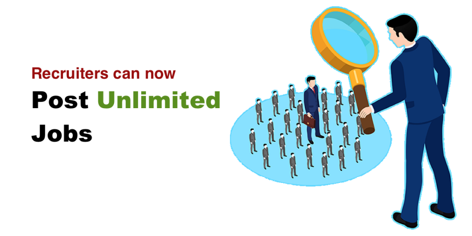 Recruiters can now Post Unlimited Jobs and reach millions of candidates with Premium Jobs | BEAMSTART News