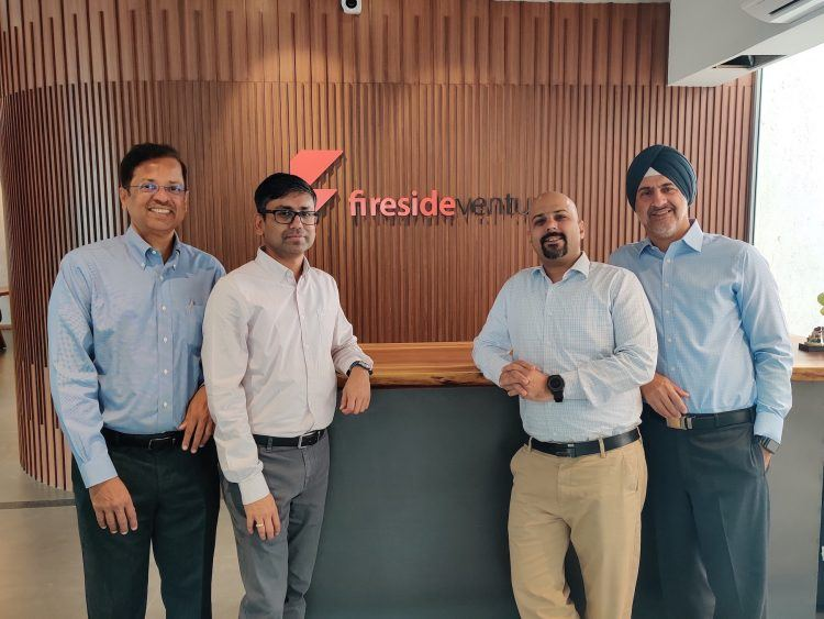 Fireside Ventures closes new $118 million fund; will invest in 15 - 20 new companies | 創雷 (BEAM) News