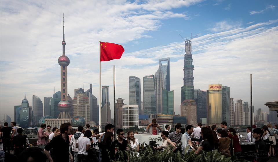 China's economy is recovering quickly; foreign investments rise to record levels | BEAMSTART News