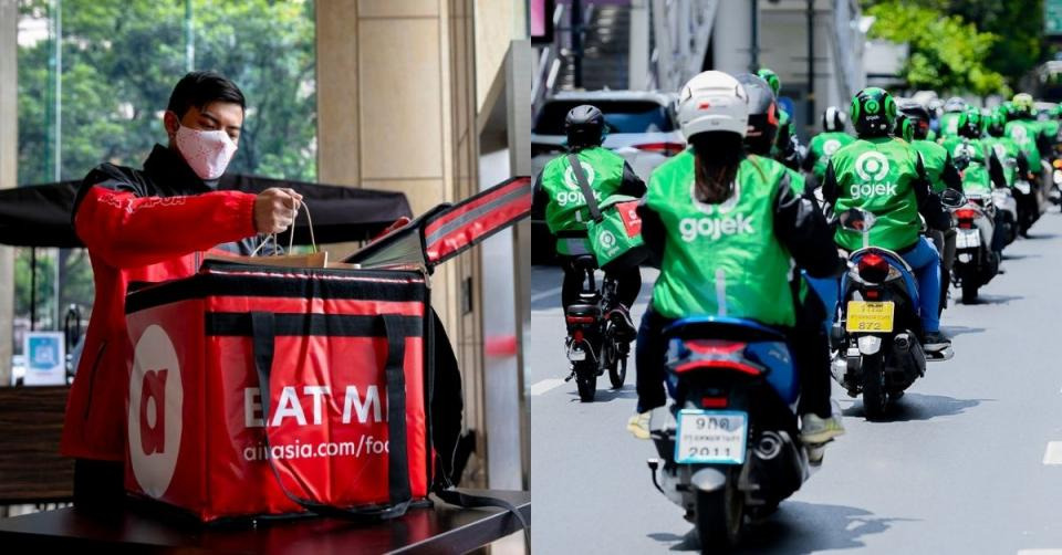 AirAsia is buying over Gojek's business in Thailand | BEAMSTART News