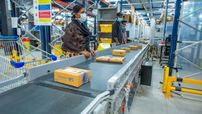 Flipkart, the Amazon of India, just raised another $3.6 billion; now worth $37.6 billion. | BEAMSTART News