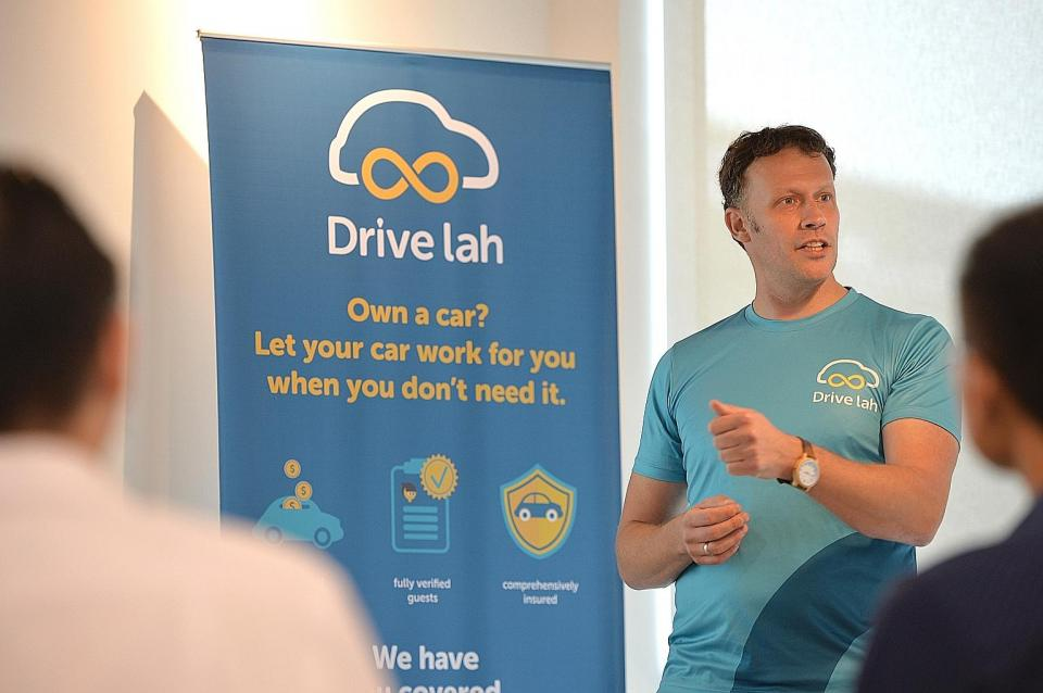 Singapore's Drive Lah lets people rent cars for cash; raises $3.2 million in funding | BEAMSTART News