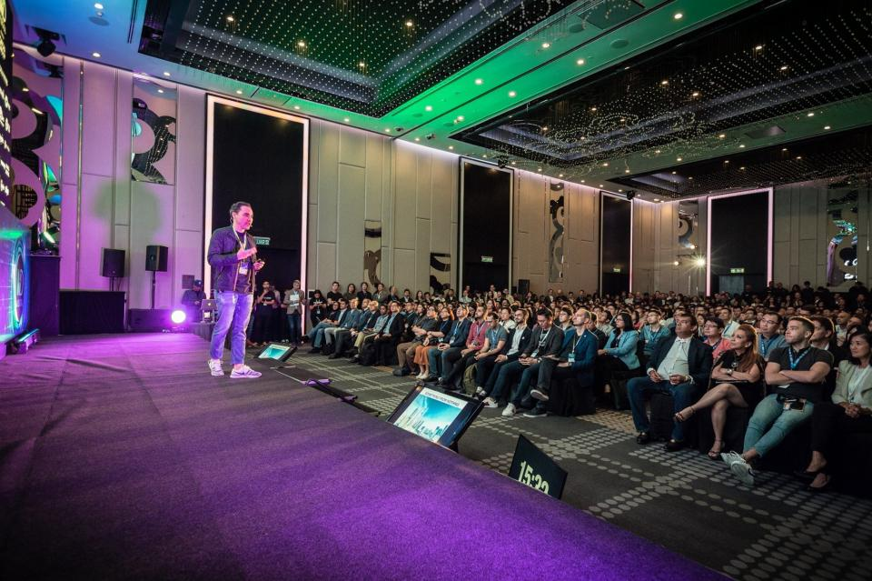 Wild Digital Indonesia 2021 tech conference now open for registration   BEAMSTART News