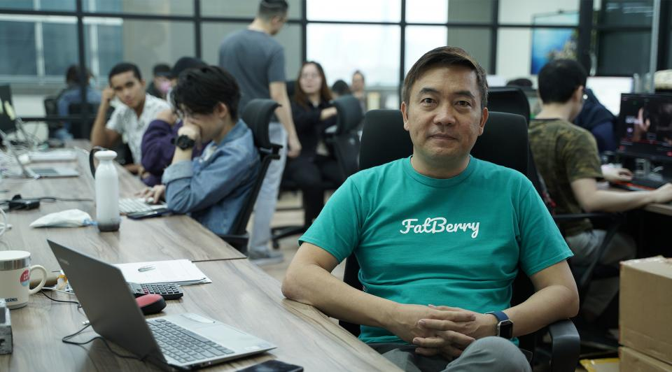 As on-demand deliveries rise, FatBerry now offers motor insurance to Lalamove's riders and drivers.   BEAMSTART News