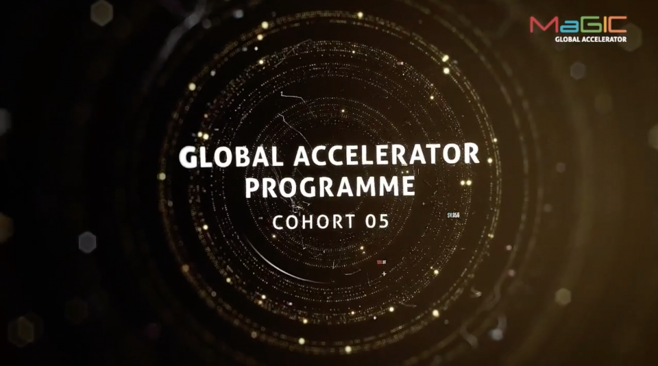 These 30 startups will be participating in MaGIC's 5th Cohort of the  Global Accelerator Programme (GAP) | BEAMSTART News