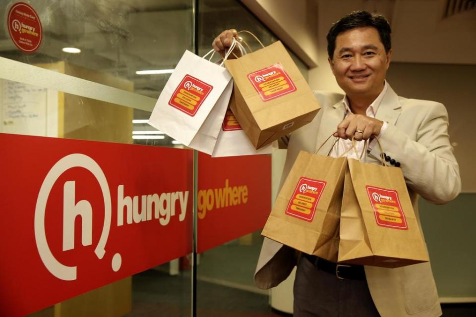 HungryGoWhere, a website to discover places to eat in Singapore, to close down in July | BEAMSTART News