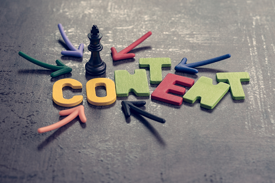 5 Must-Know Content Marketing Types and How to Use Them to Your Advantage | BEAMSTART News
