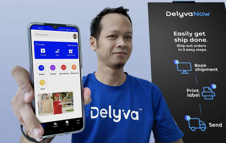 Delyva's new app makes it easy to find, compare, and book delivery services; onboards 9 new partners | BEAMSTART News