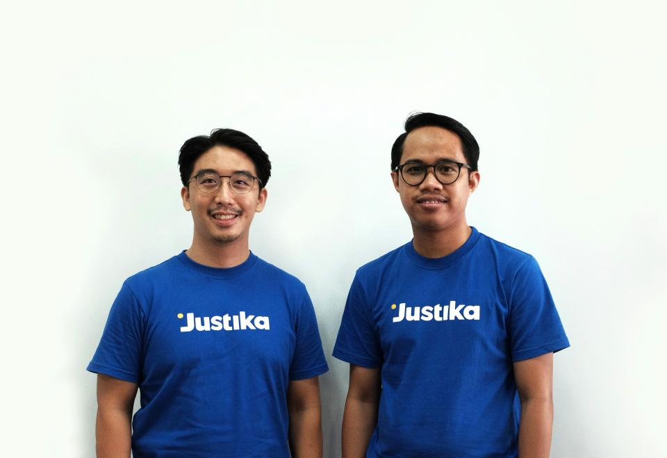 Justika made a platform to connect people to lawyers; raises seed funding | BEAMSTART News