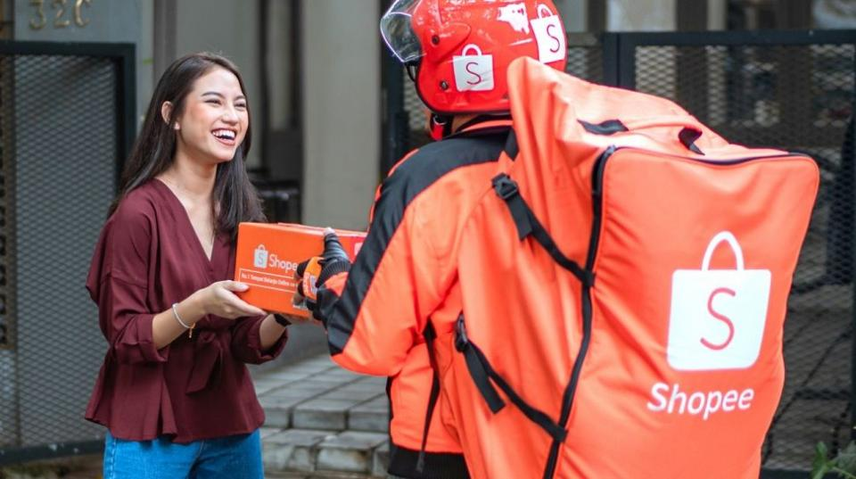 Shopee to begin food delivery service in Malaysia; begins looking for delivery partners | BEAMSTART News