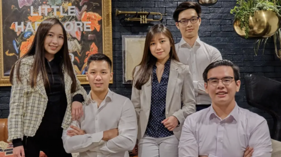Indonesia's Typedream helps people make websites without coding; raises seed funding from Y Combinator | BEAMSTART News