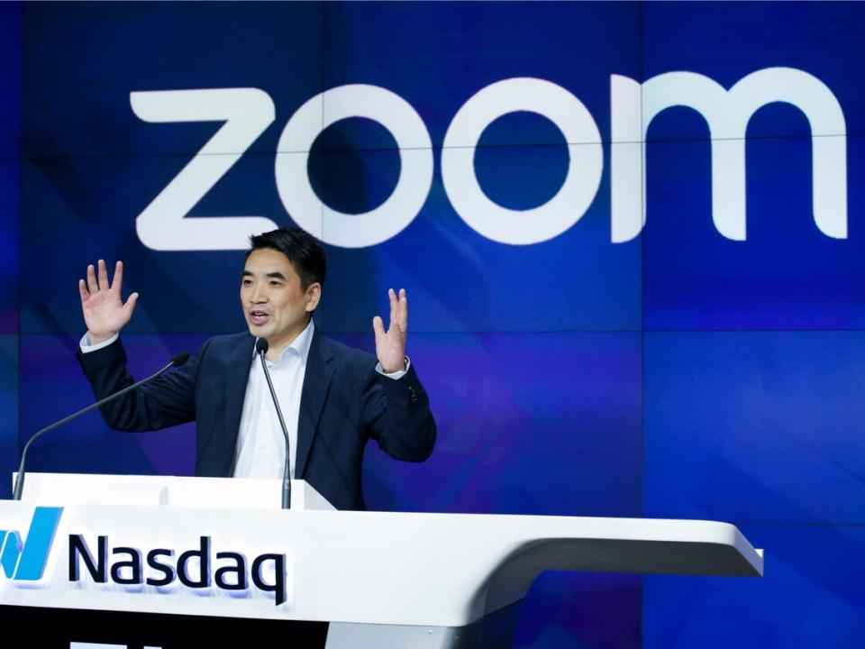Zoom video conferencing giant buys Kites, an AI translation startup from Germany | BEAMSTART News