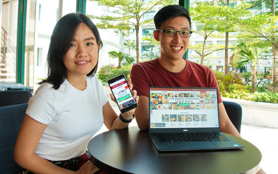 Malaysia's Kravve helps people sell their handmade food online; raises $287k in crowdfunding campaign | BEAMSTART News