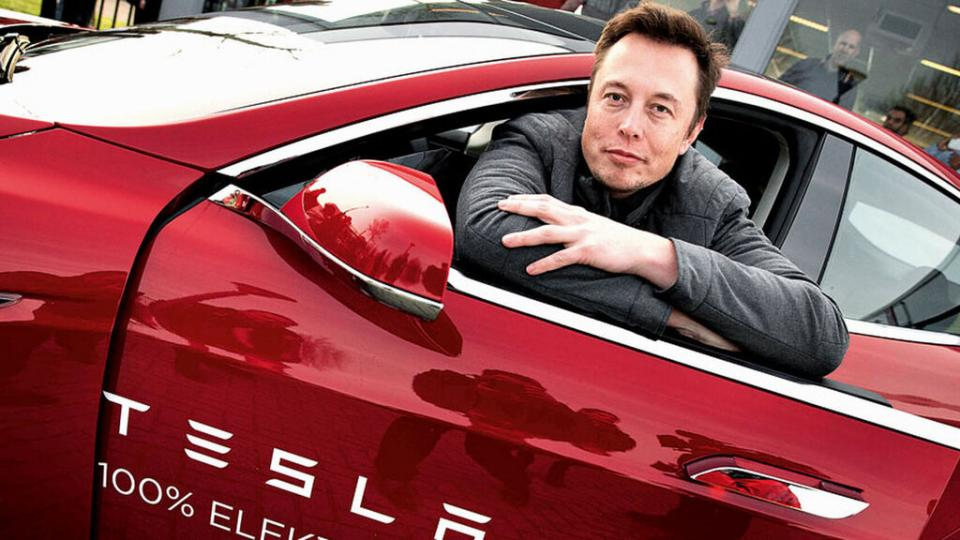 India wants Tesla to leave China; offers incentives for cheaper manufacturing | BEAMSTART News