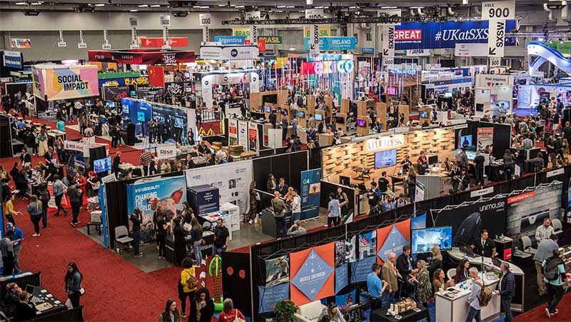 Global Sources trade show organizer cancels all April 2021 events in Hong Kong   BEAMSTART News