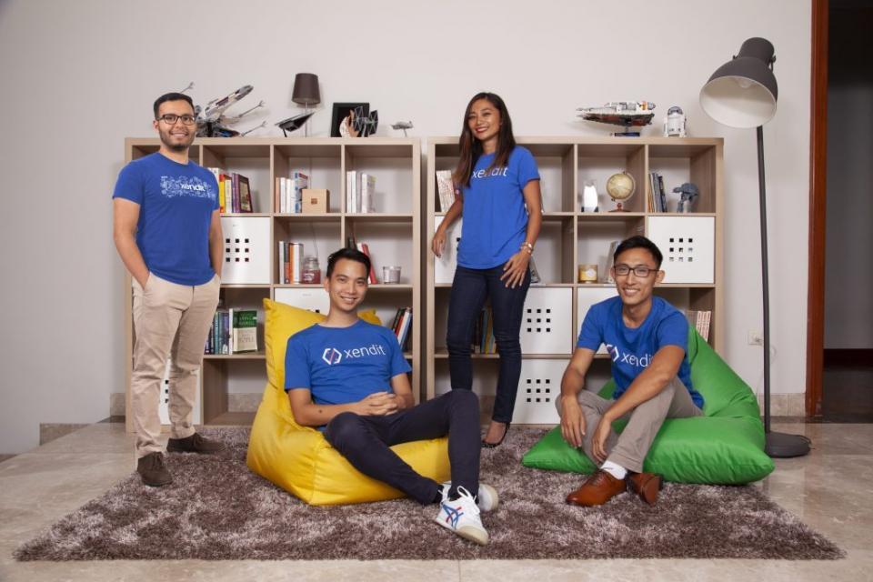 Startup Xendit grabs $64.6M in Accel-led Series B | BEAMSTART News