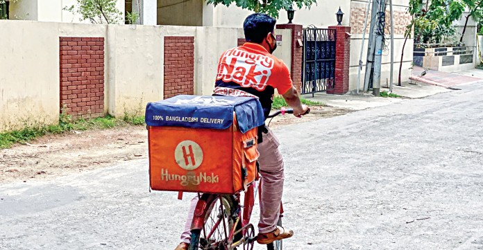 Alibaba is serious about entering Bangladesh; buys up food delivery startup HungryNaki   BEAMSTART News