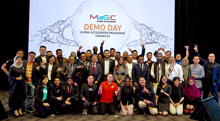 MaGIC's Global Accelerator Programme Cohort 05 is now accepting applicants   BEAMSTART News