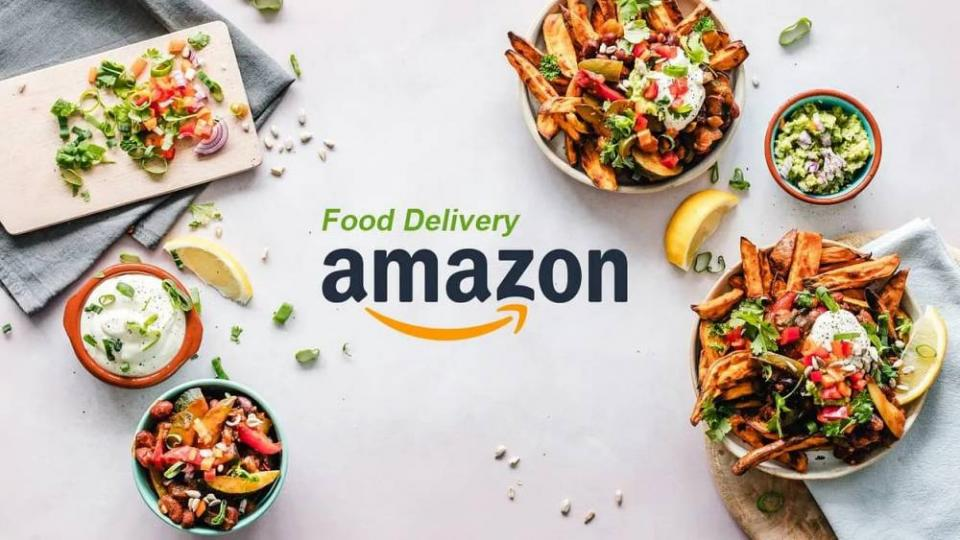 Amazon Food expands food delivery service to India; sets rivalry with Zomato and Swiggy | BEAMSTART News