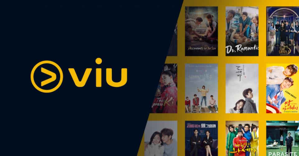 VIU tops video-streaming market in Southeast Asia; grows 63% in revenue | BEAMSTART News