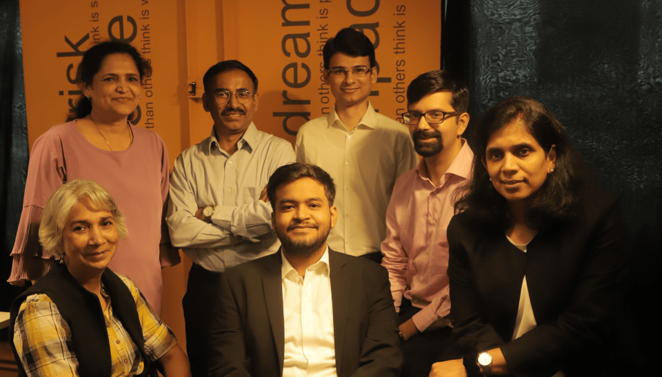Indian VC firm Ankur Capital reaches $45.4 million for its second fund | BEAMSTART News