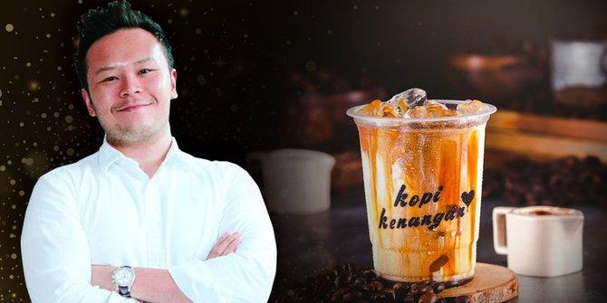 Kopi Kenangan founders set up Angel Investment Fund; investing $10k - $150k per startup | BEAMSTART News