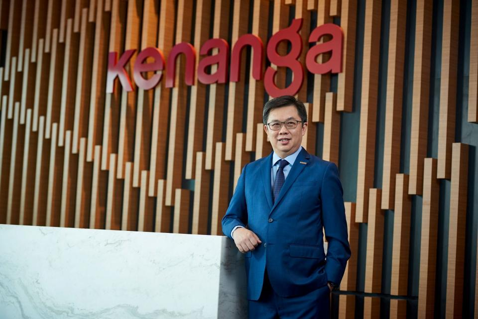 MDV and Kenanga launch $73 million fund to invest in Malaysia's FinTech startups | BEAMSTART News