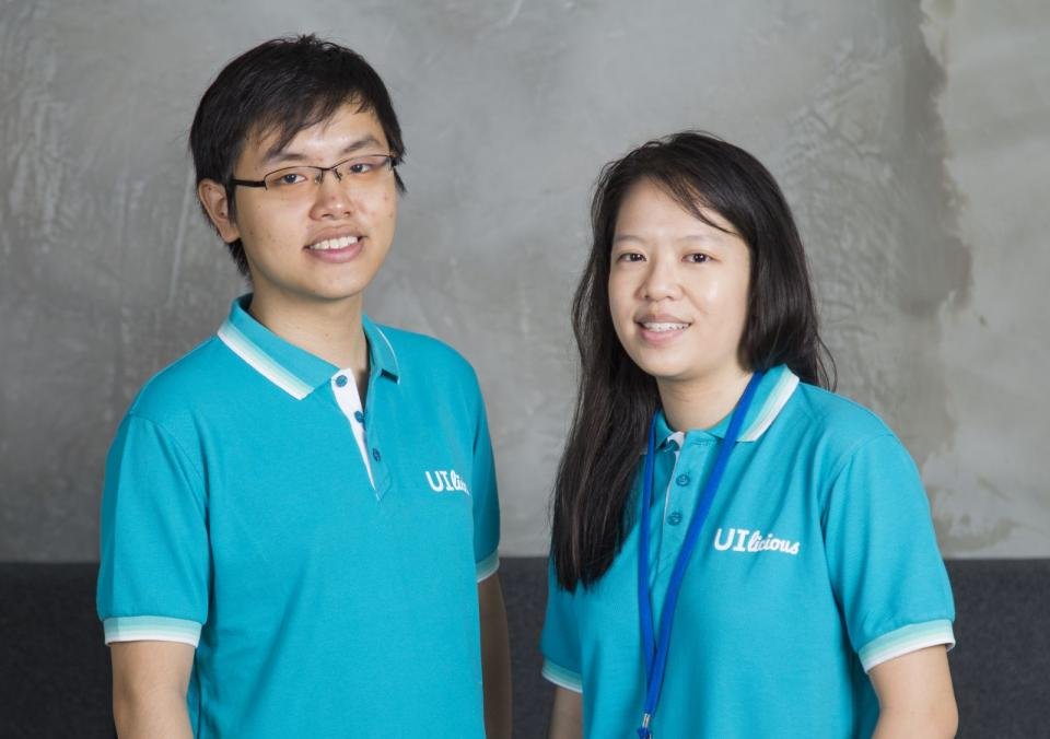 Singapore's UI-licious makes software testing automatic and simple; raises $1.5 million | BEAMSTART News