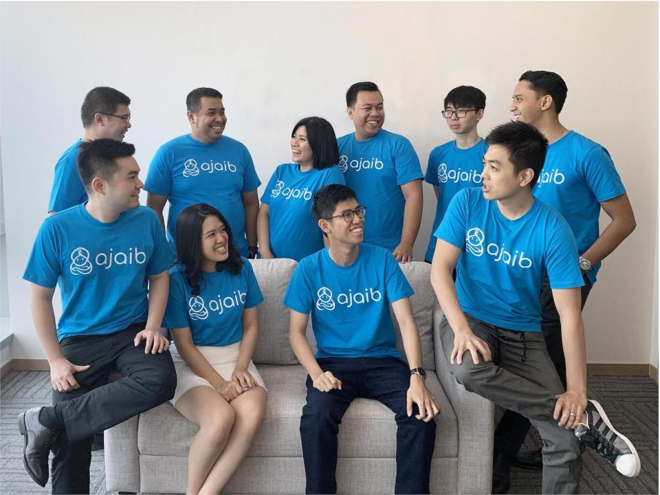 Ajaib is allowing Indonesians to easily invest/trade online; raises $90m | BEAMSTART News