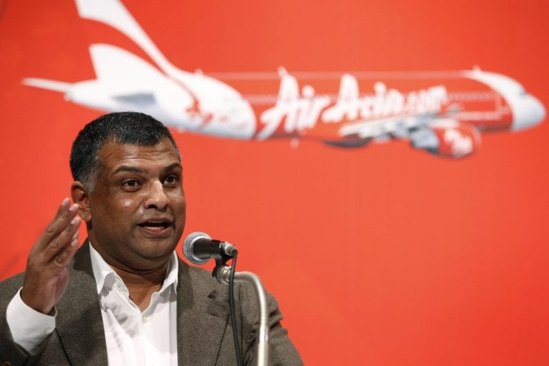AirAsia plans to offer ride-hailing services similar to Grab and Gojek | BEAMSTART News