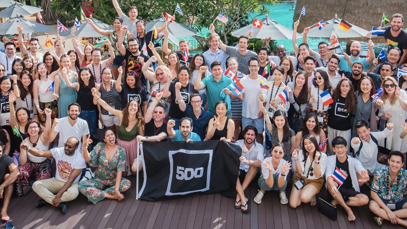 500 Startups and Enterprise Singapore launch new startup accelerator to support entrepreneurs | BEAMSTART News