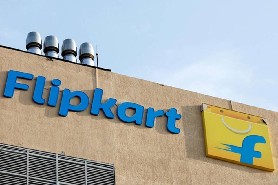 India's Flipkart plans to raise $1 billion at a $30 billion valuation before going public | BEAMSTART News