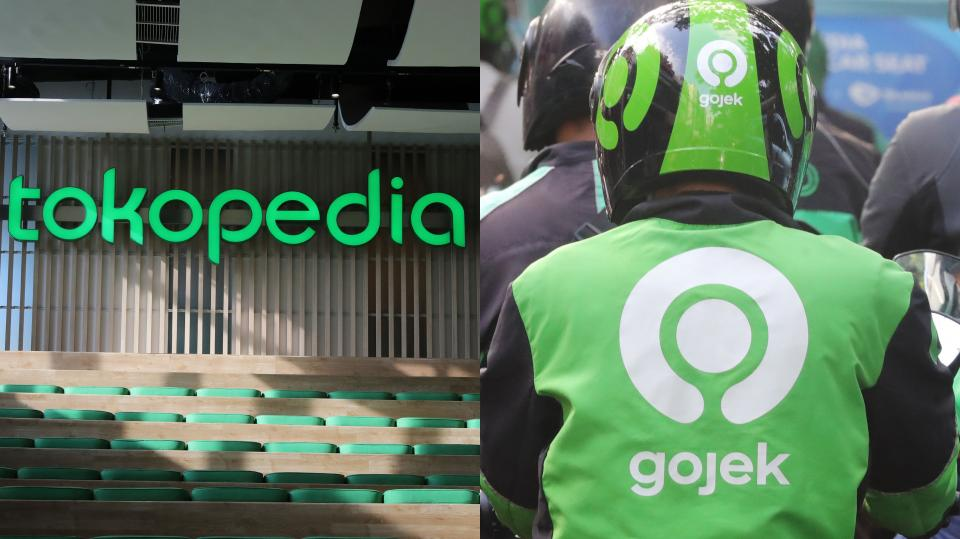 Gojek and Tokopedia confirm merger with new entity: GoTo Group | BEAMSTART News