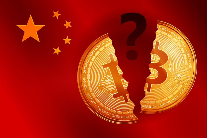 China is banning companies providing cryptocurrency payments and investments | BEAMSTART News