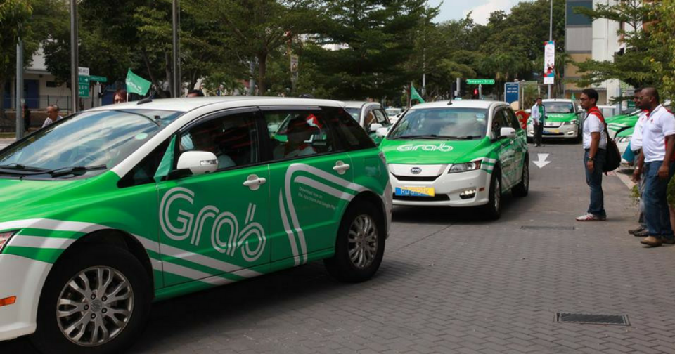 Grab raises prices in Singapore; drivers keep 100% of earnings for June 2021. | BEAMSTART News